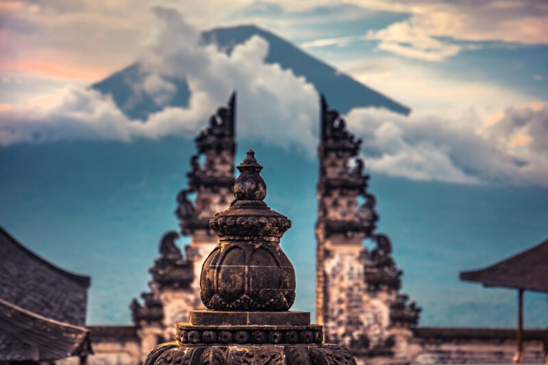 Join Us To The Eastern Bali Experience