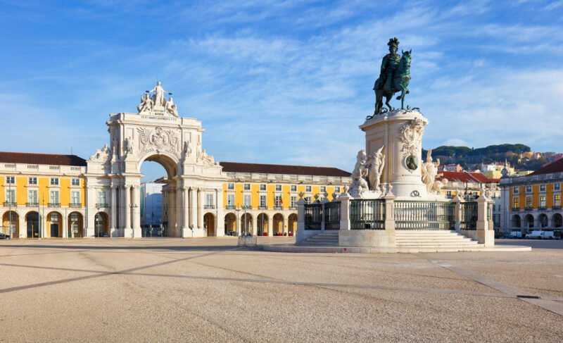 Join Us To The Insider Lisbon City Tour