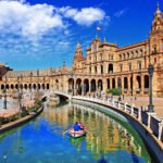 Join Us To The Insider Seville City Tour
