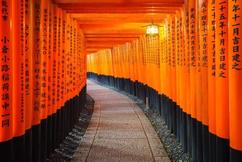 Kyoto Tour From Tokyo By Shinkansen Bullet Train