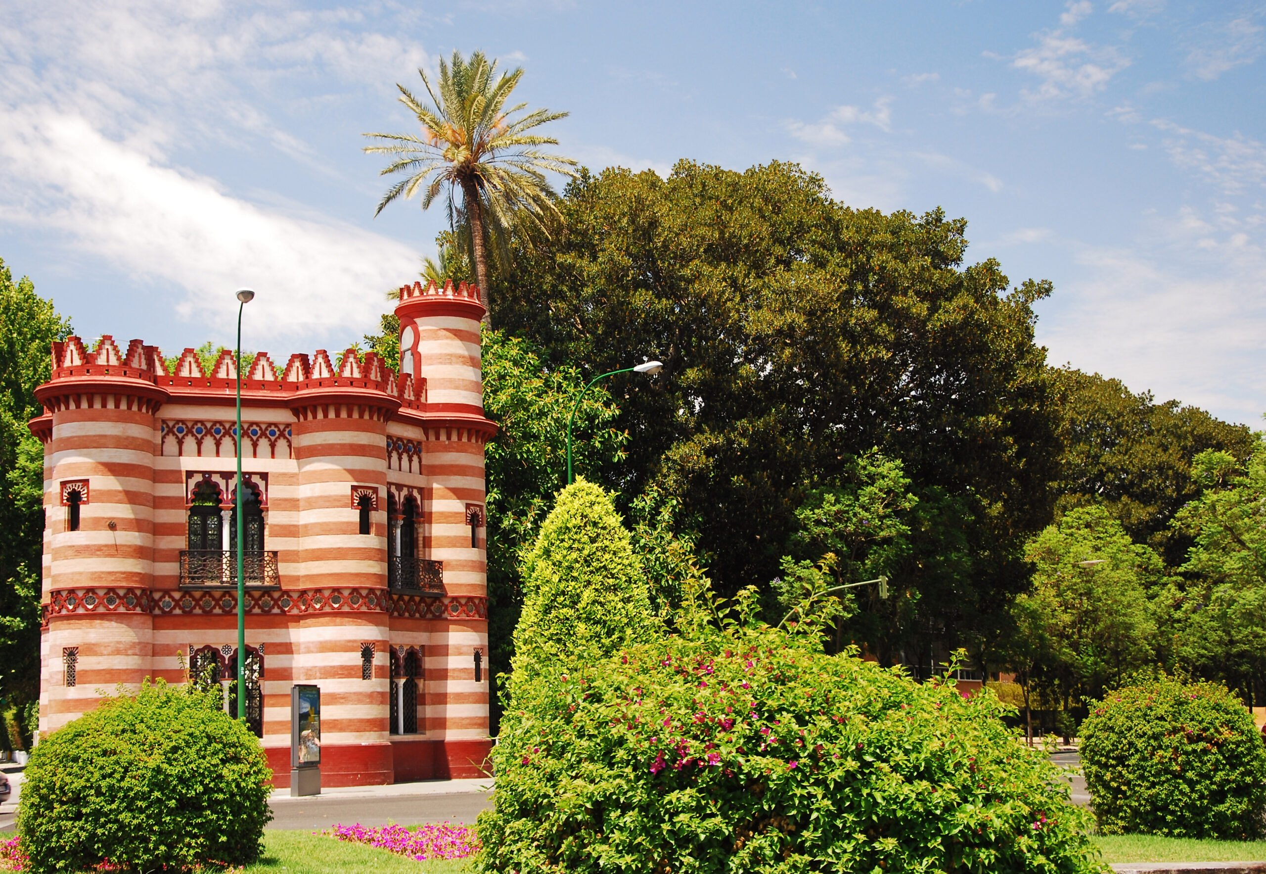 Learn More About The Costurero De La Reina On The Women Of Seville Walking Tour