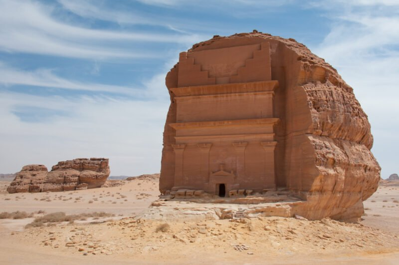 Learn More About The Nabeteans On The 3 Day Madain Saleh Tour From Al Ula