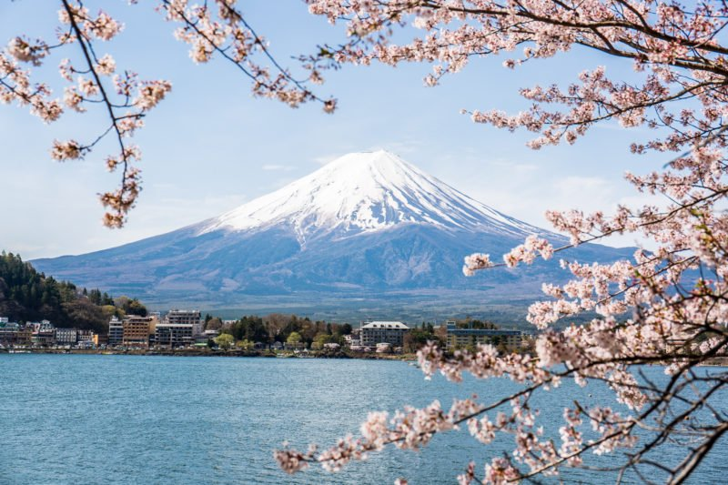 Mount Fuji, Hakone, Lake Ashi, And More Tour From Tokyo