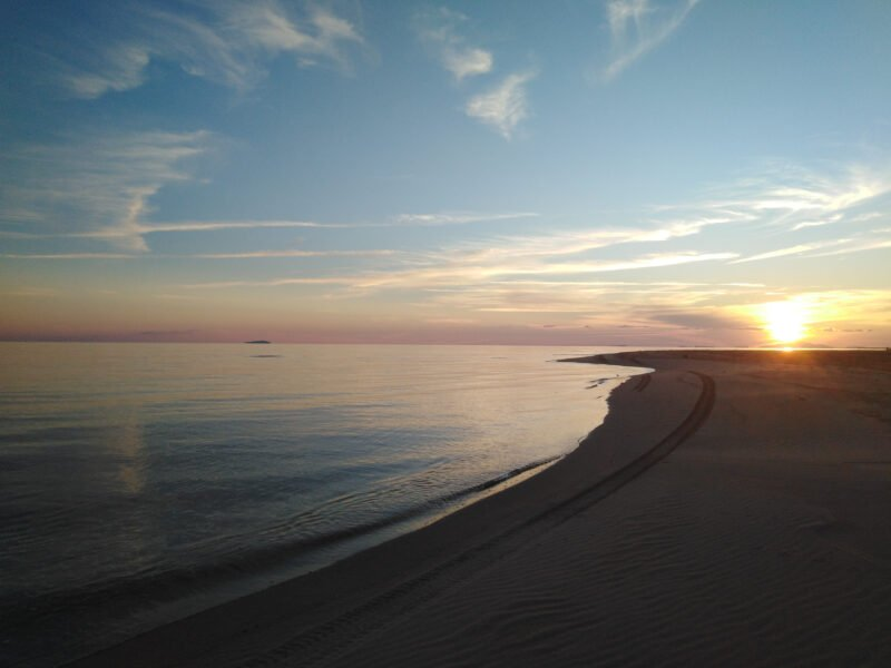 Neom Beach