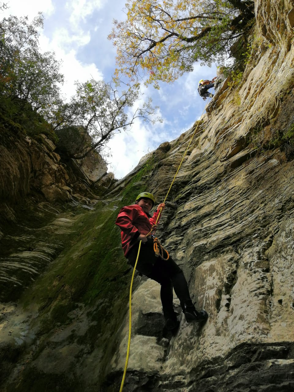 Our Canyoning Experience In Tzoumerka Is A Great Adventure For The Entire Family_71