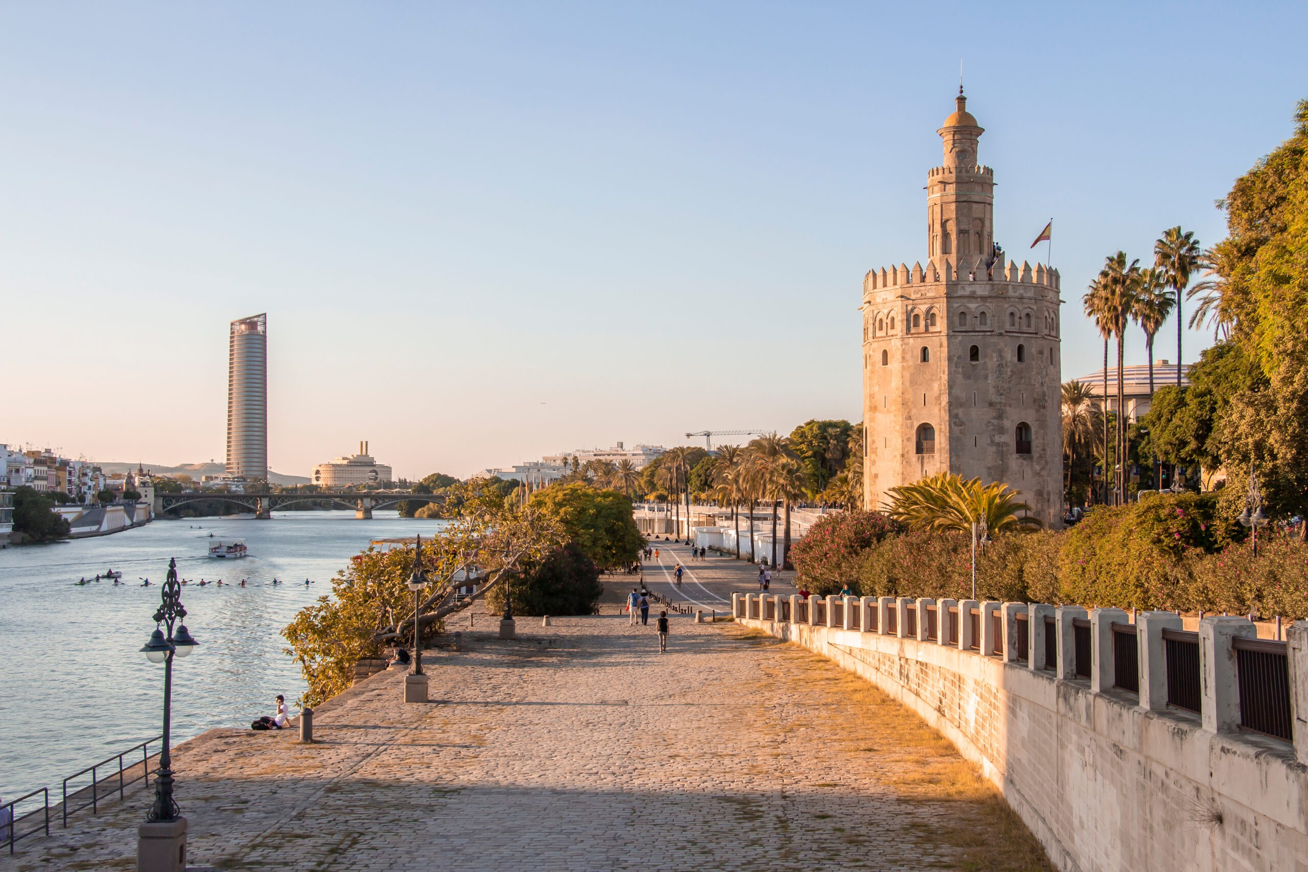 Taste The Flavors Of Seville On The Tapas And Flamenco Experience In Seville
