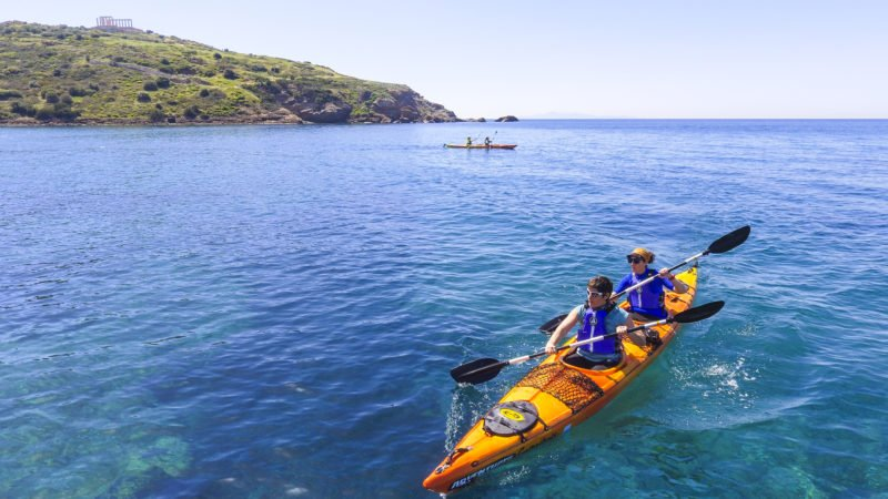 Sea Kayak Tour From Athens Is Fun For The Entire Family_70