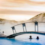 Soak In The Warm Geothermal Waters Of The Blue Lagoon In Our Blue Lagoon & Northern Lights Tour