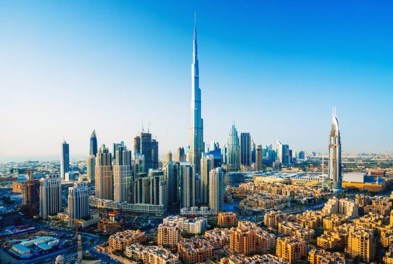 Take A Chance To Explore Dubai On The 10 Day Jordan, Dubai And Abu Dhabi Package Tour