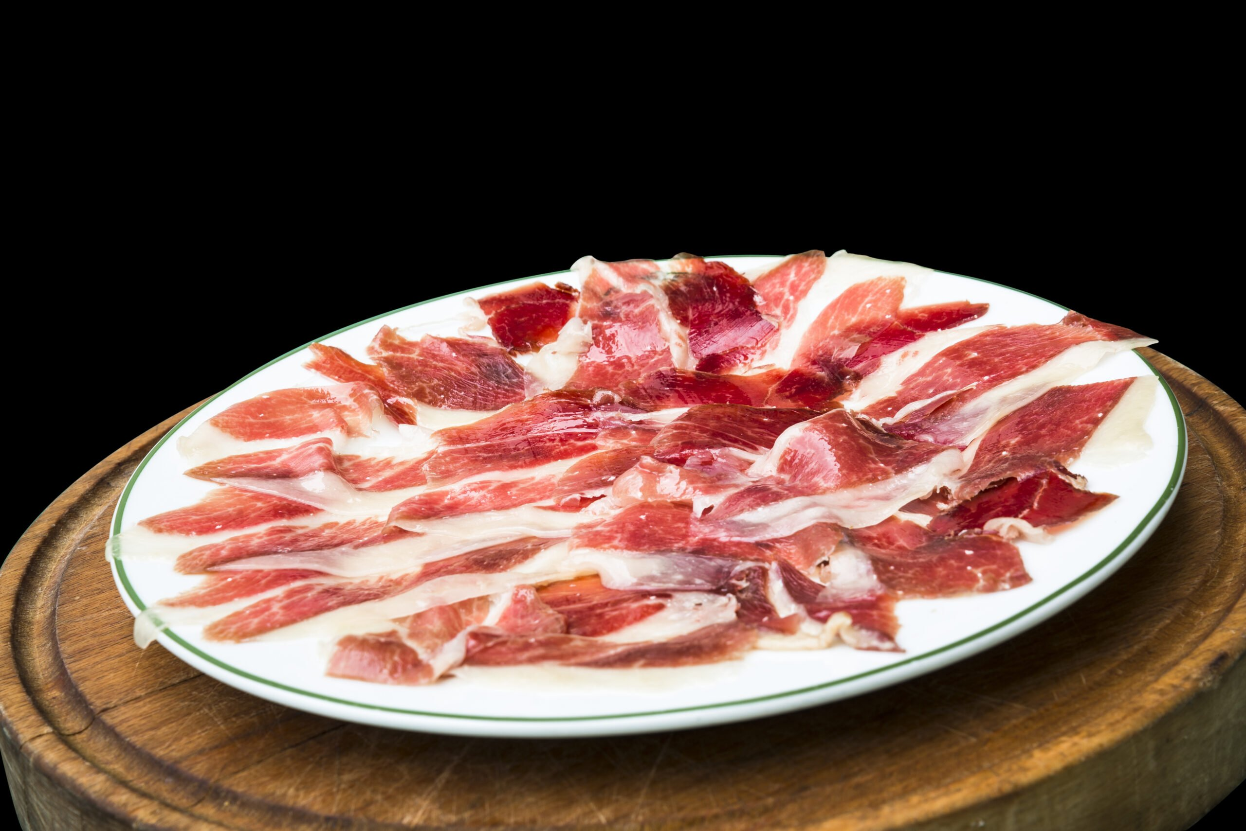 Taste The Delicious Iberian Ham On The Iberian Ham Tasting And Aracena Cave Tour From Seville