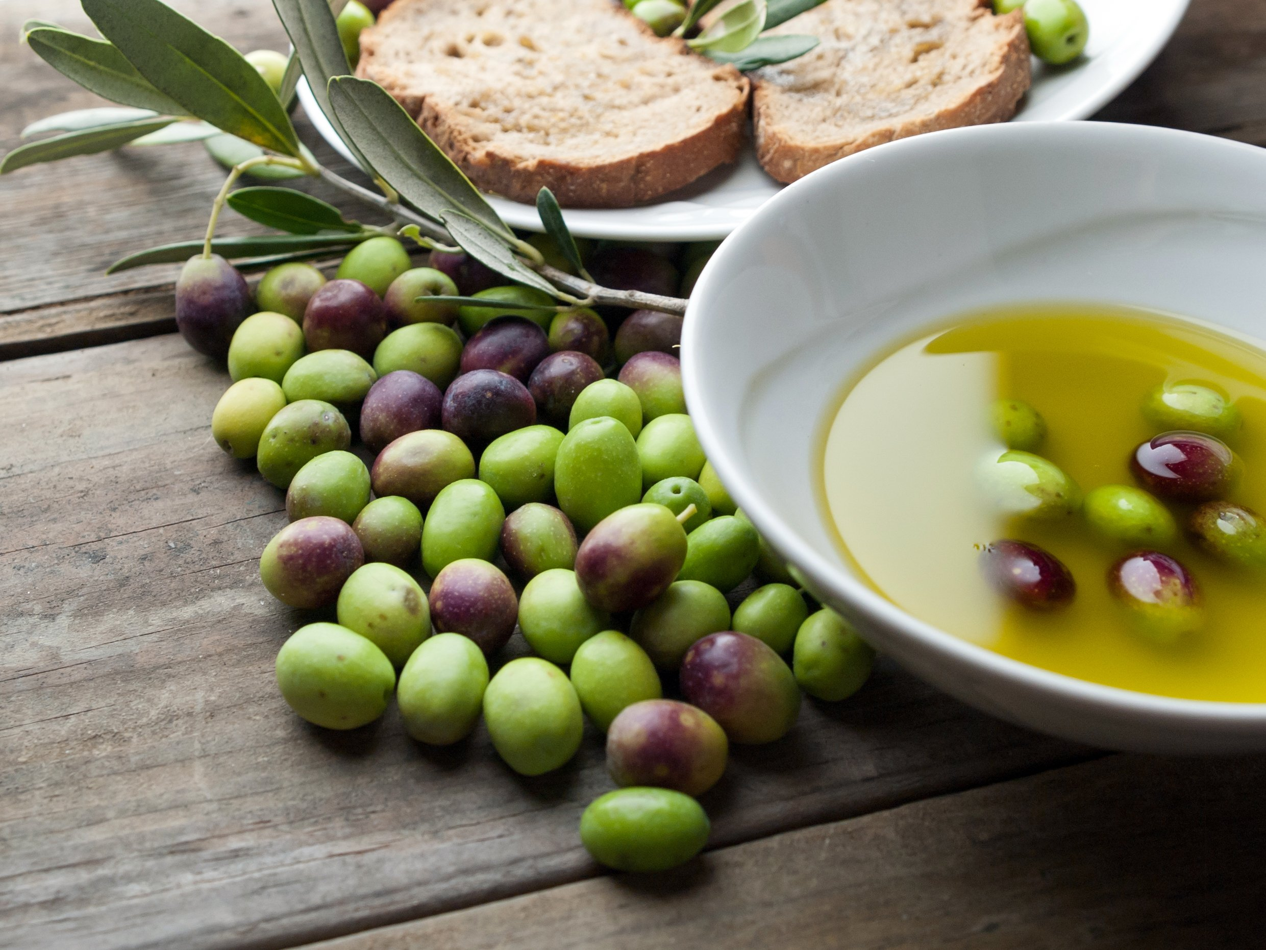 Taste The Extra Virgin Olive Oil On The Olive Oil Tasting & Carmona Village Tour From Seville