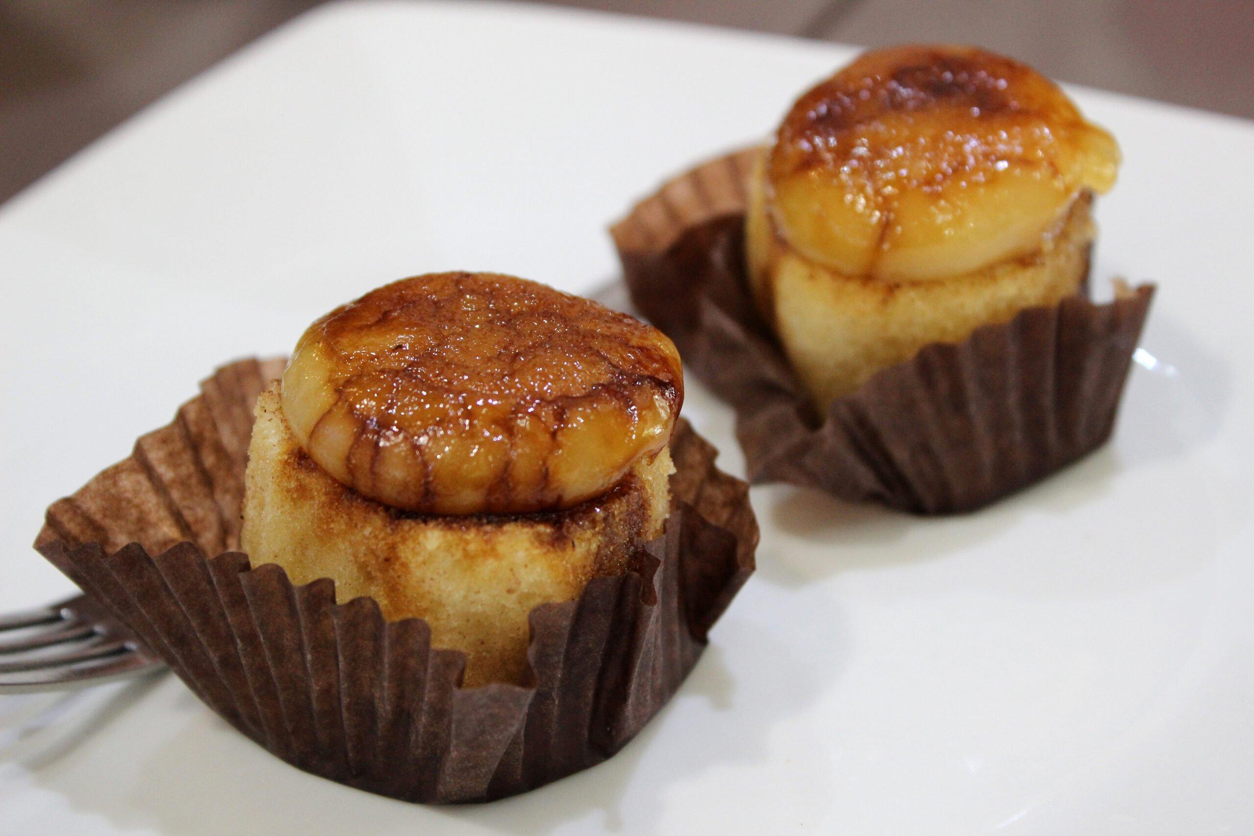 Try The Traditional Pionono Cake On The Granada Old Town & Albaicin Tapas Tour
