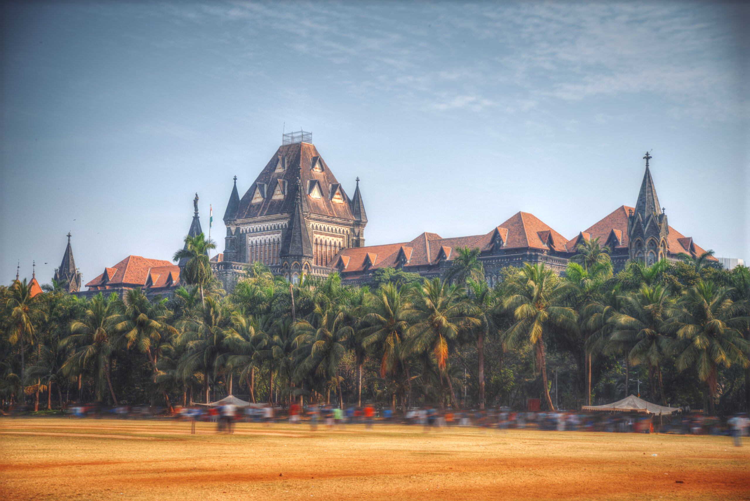 Visit Empress Court The Greatest Art Deco Residential Building In Mumbai In Our Mumbai's Gothic And Art Deco Tour