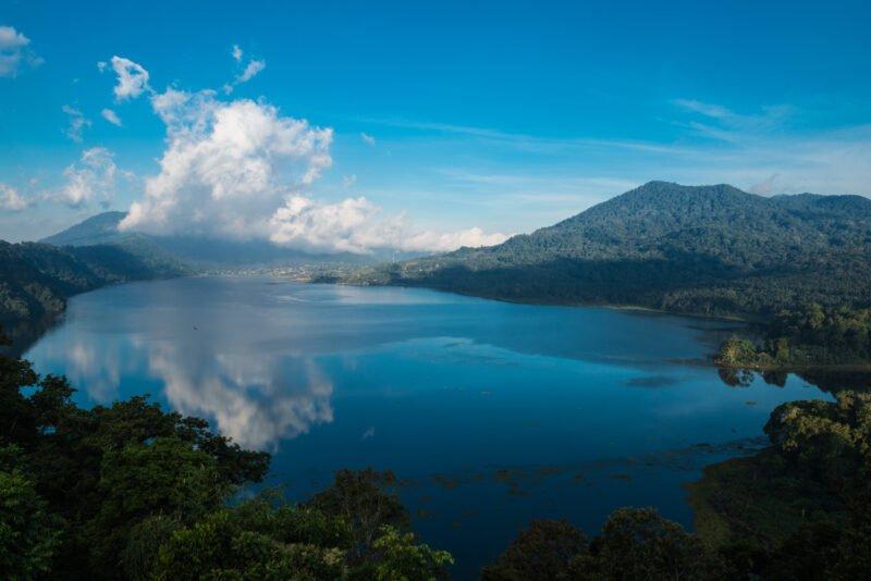Visit The Three Lakes