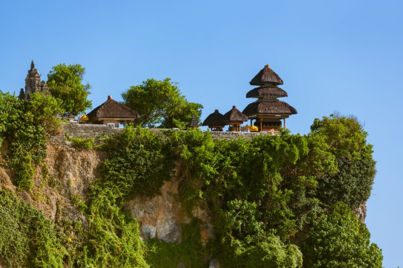 Visit The Famous Uluwatu Temple During The 2 Day Western Bali And Sunrise Hike At Mt Batur From Sanur, Nusa Dua, Seminyak And Tanjung Benoa