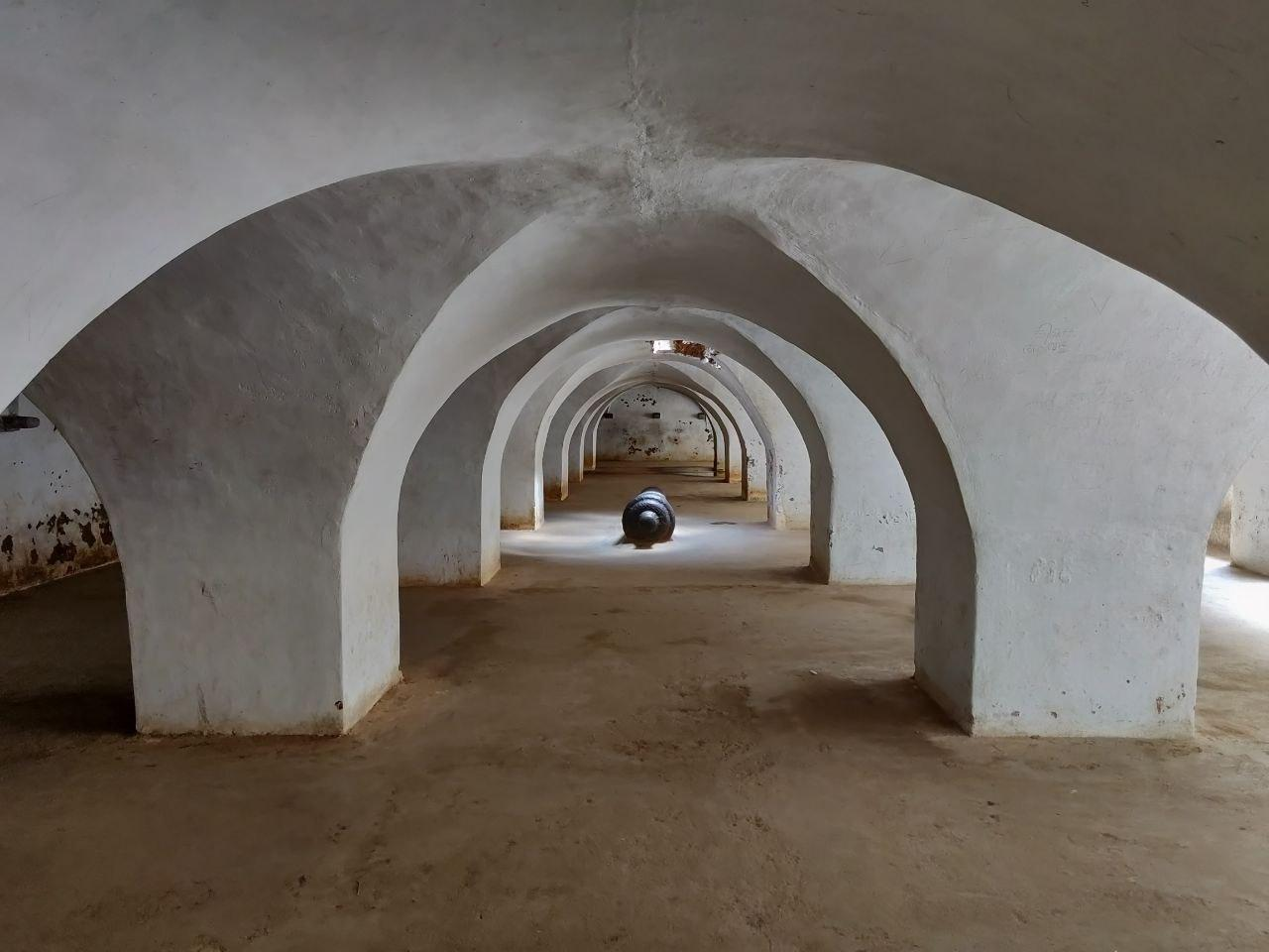 Visit The Famous Dungeon Of Mysore On The Royal Kingdom Of Mysore Tour From Bangalore_60