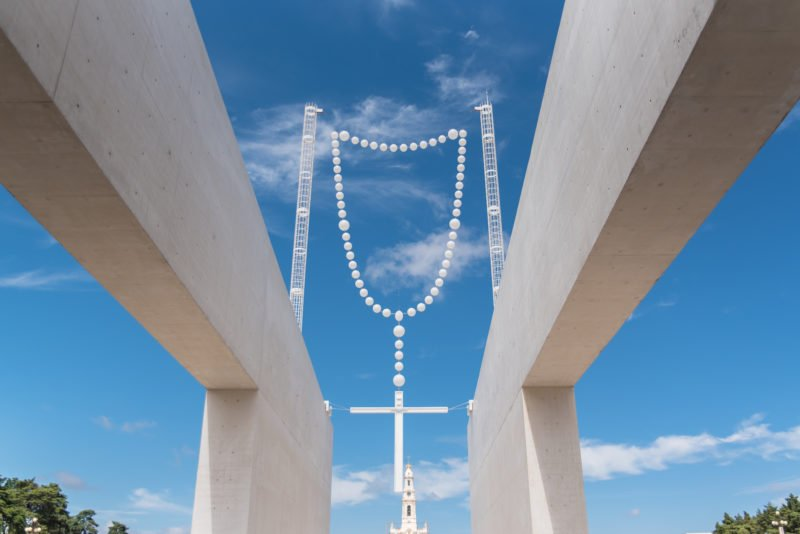 Dont Miss The Sanctuary Of Fatima On The 11 Day Highlights Of Portugal Package Tour