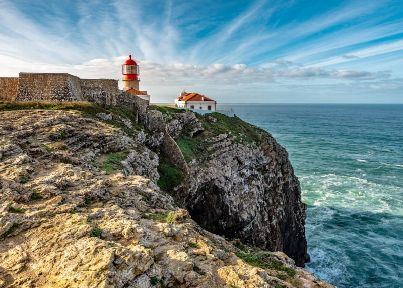 Visit The Most South Eastern Point Of Europ On The South Of Portugal 4 Day Package Tour
