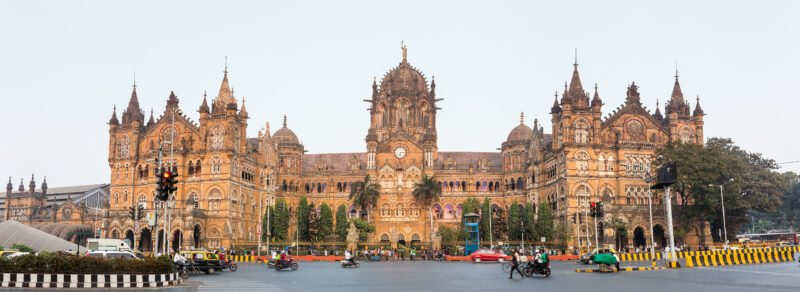 Walk Past Mumbai's Magnificent Buildings Built In Gothic & Art Deco Style In Our Mumbai's Gothic And Art Deco Tour