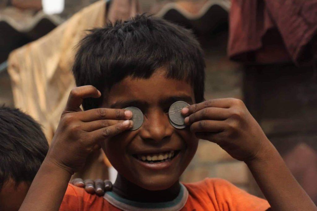 Delhi slum tours
