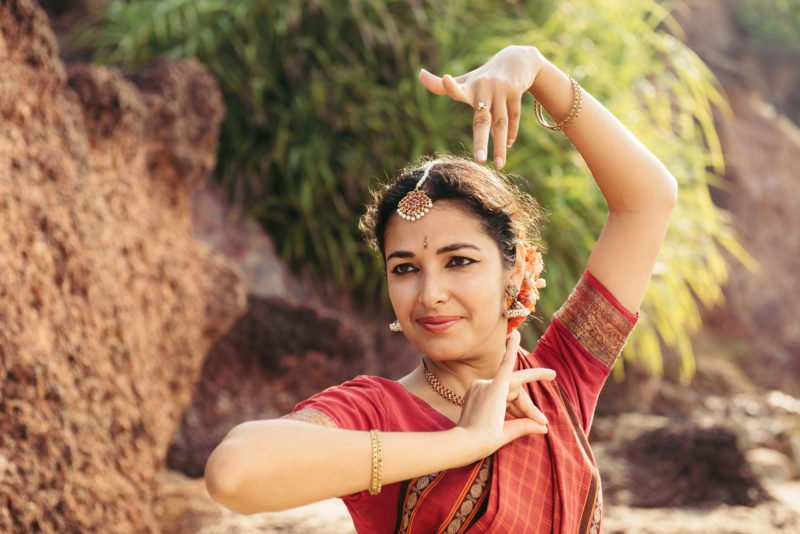 Absorb The Mythology Of The Bharatnatyam Dance During Our Bharatnatyam Dance Experience In Chennai