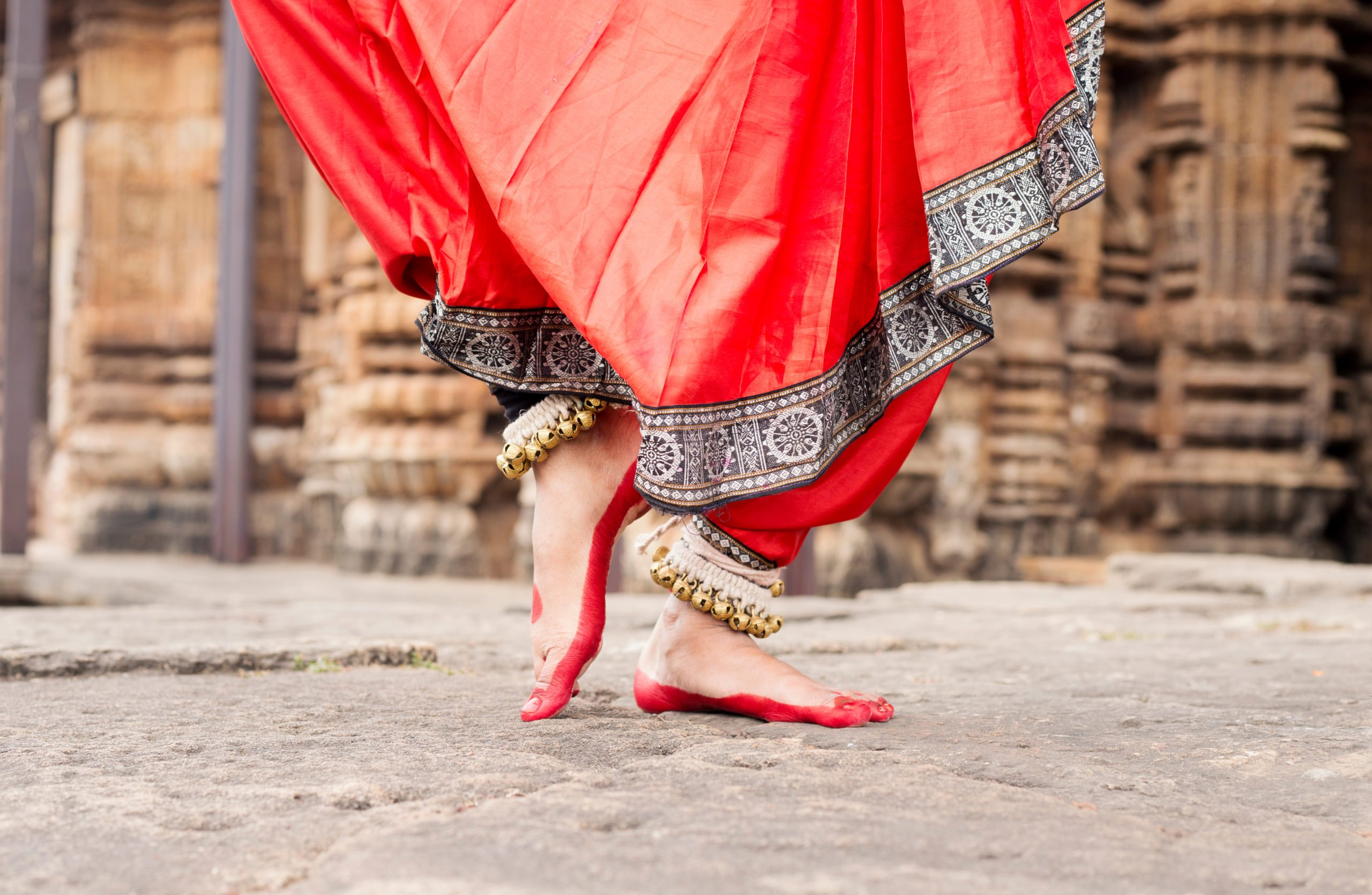 Discover The Amazing Bharatnatyam Dance Experience In Chennai