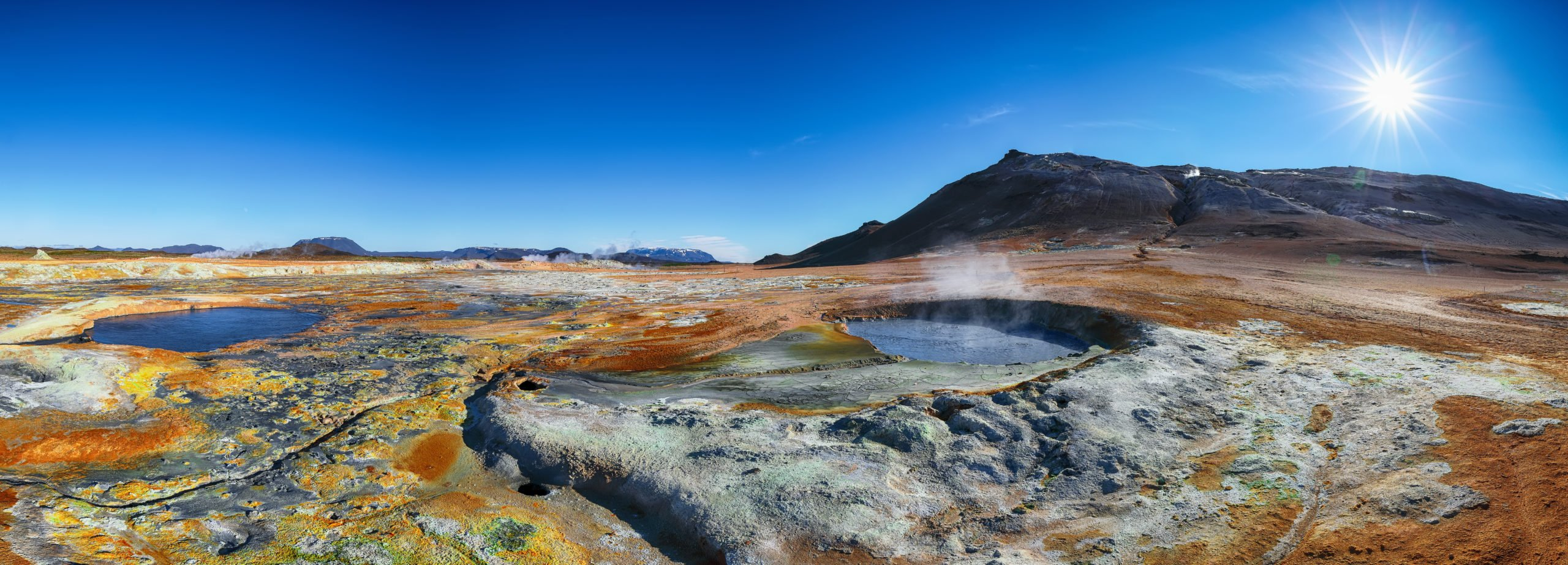 Discover The Amazing Geysir Geothermal Area In Our Golden Circle And Horse Riding Tour