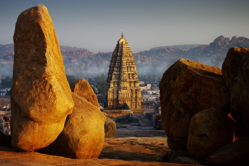 Discover The Courts And Military Structures Of The Once Mighty Vijayanagar Empire In Our Bewitching Ruins Of Hampi And Badami Tour