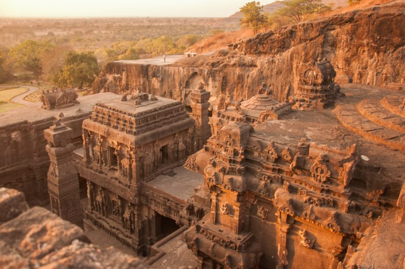 Enjoy Wine Tasting Experience In The Ancient Town Of Nashik. In Our 6 Days World Heritage Sites Of Ajanta Ellora & Lonar Meteor Mystery Tour