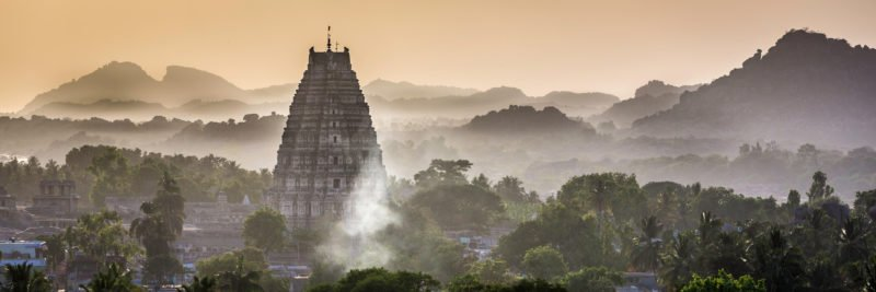 Explore Lakes, Canals And Cave Paintings In Our Bewitching Ruins Of Hampi And Badami Tour