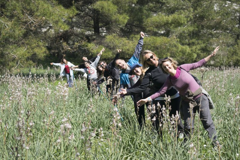 Explore Other Side Of Rhodes Island In Our Akramitis Hiking Tour