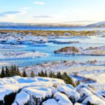 Explore The Thingvellir National Park Gullfoss Waterfall In Our Golden Circle And Horse Riding Tour