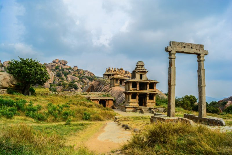 Explore The Ancient Town Of Chitradurga In Our Bewitching Ruins Of Hampi & Badami Tour