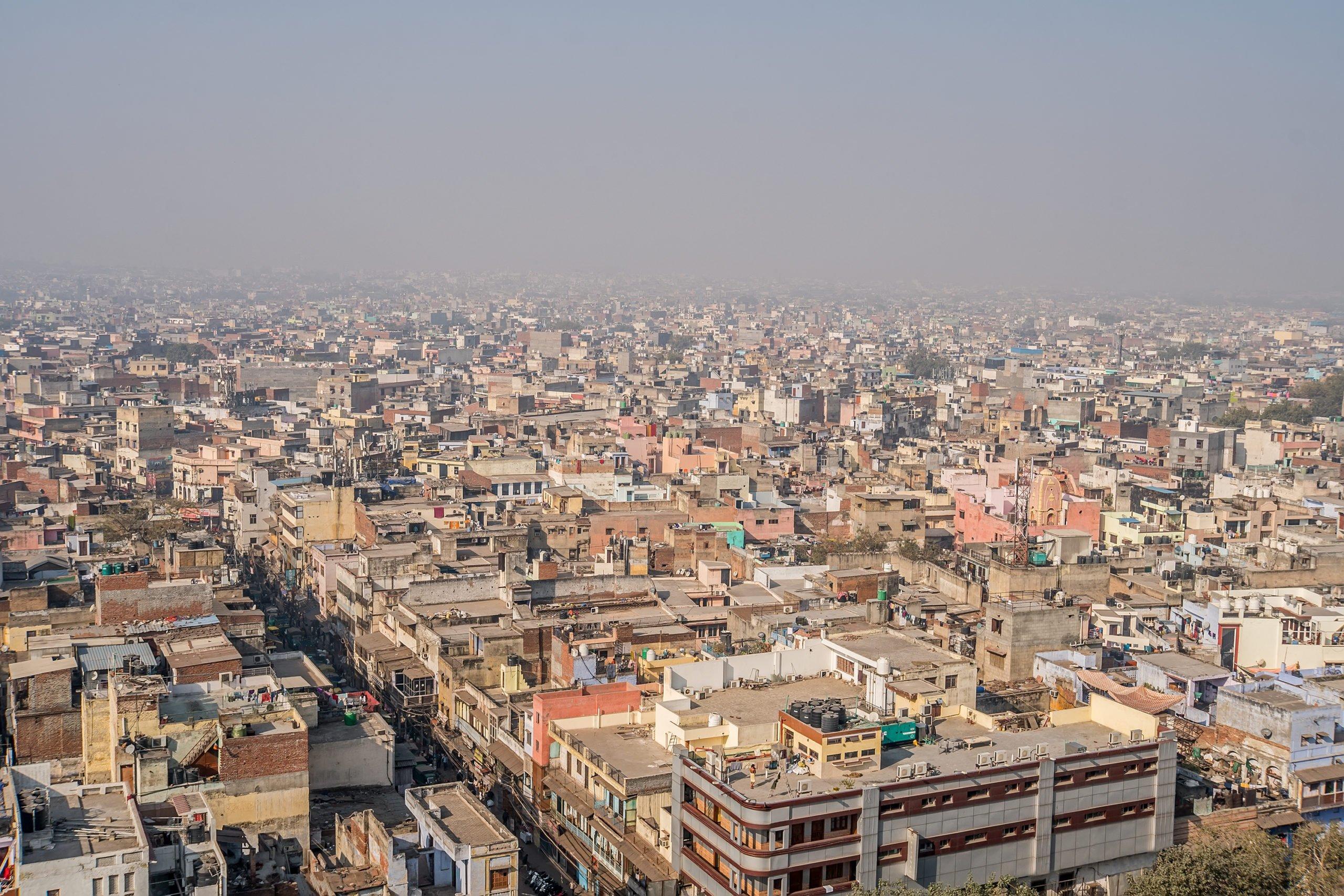 Explore The Inner-city Slum Where Resident Pride Rules Over Poverty In Our Delhi Slum Tour
