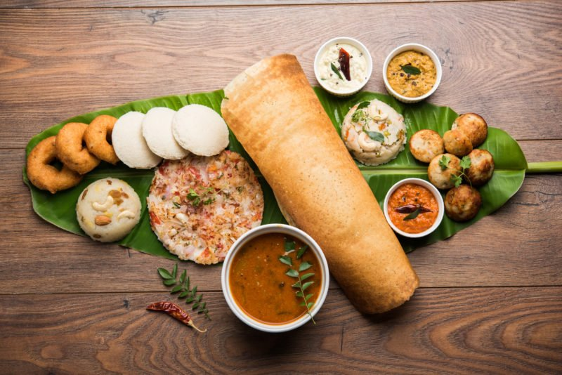 Join Our South India Cooking Class In Chennai