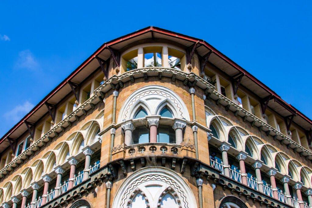 The best neighborhoods in Mumbai