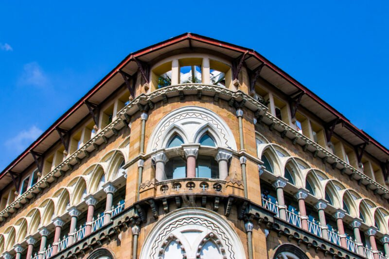 Learn About Gothic Architecture In Our Mumbai's Gothic And Art Deco Tour