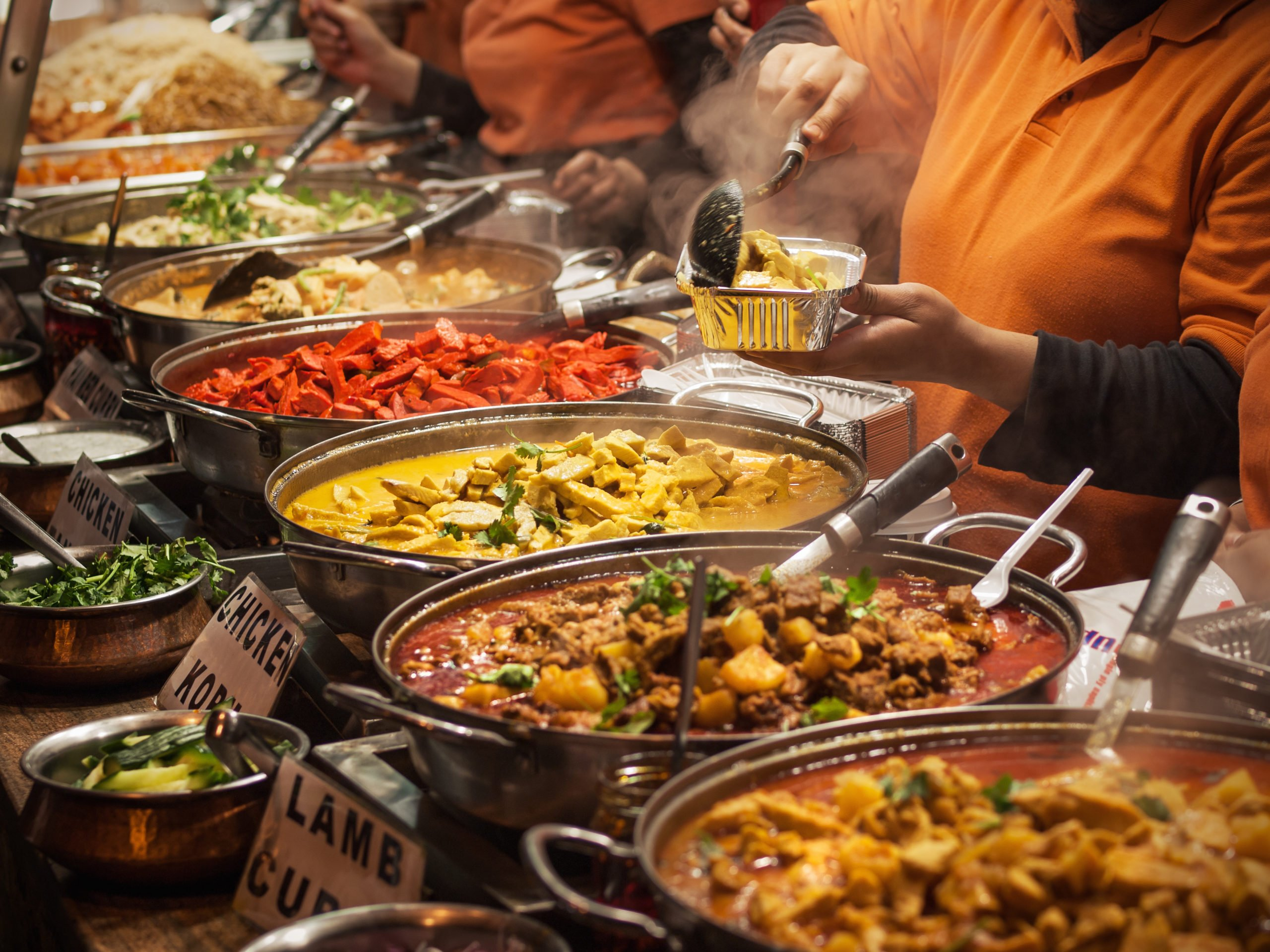 Learn How To Prepre Traditional Indian Meals On Our South India Cooking Class In Chennai