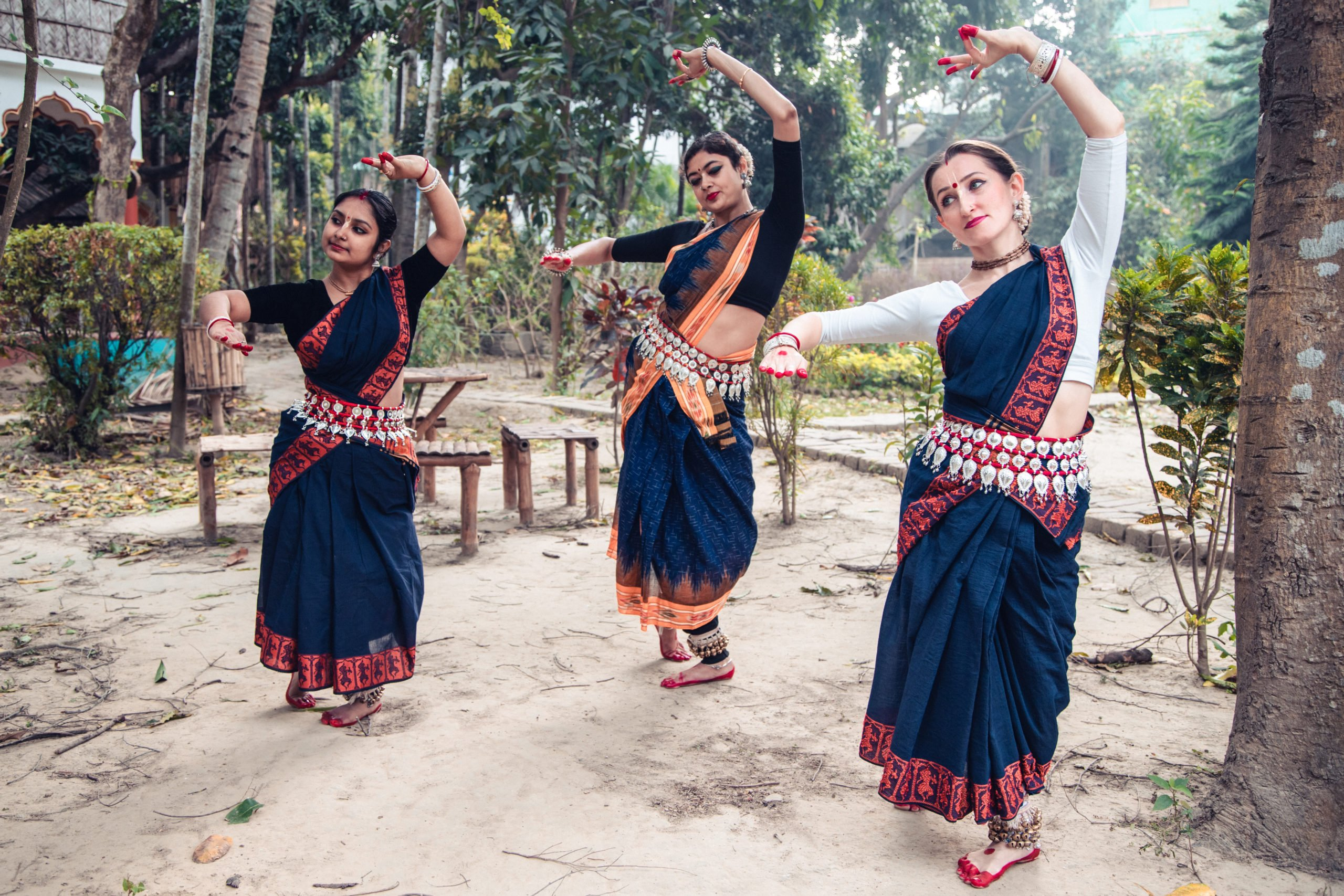 Learn Indian Classic Dance In Our Bharatnatyam Dance Experience In Chennai