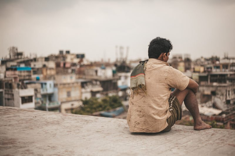 Visit One Of The Largest Slum In Asia In Our Delhi Slum Tour
