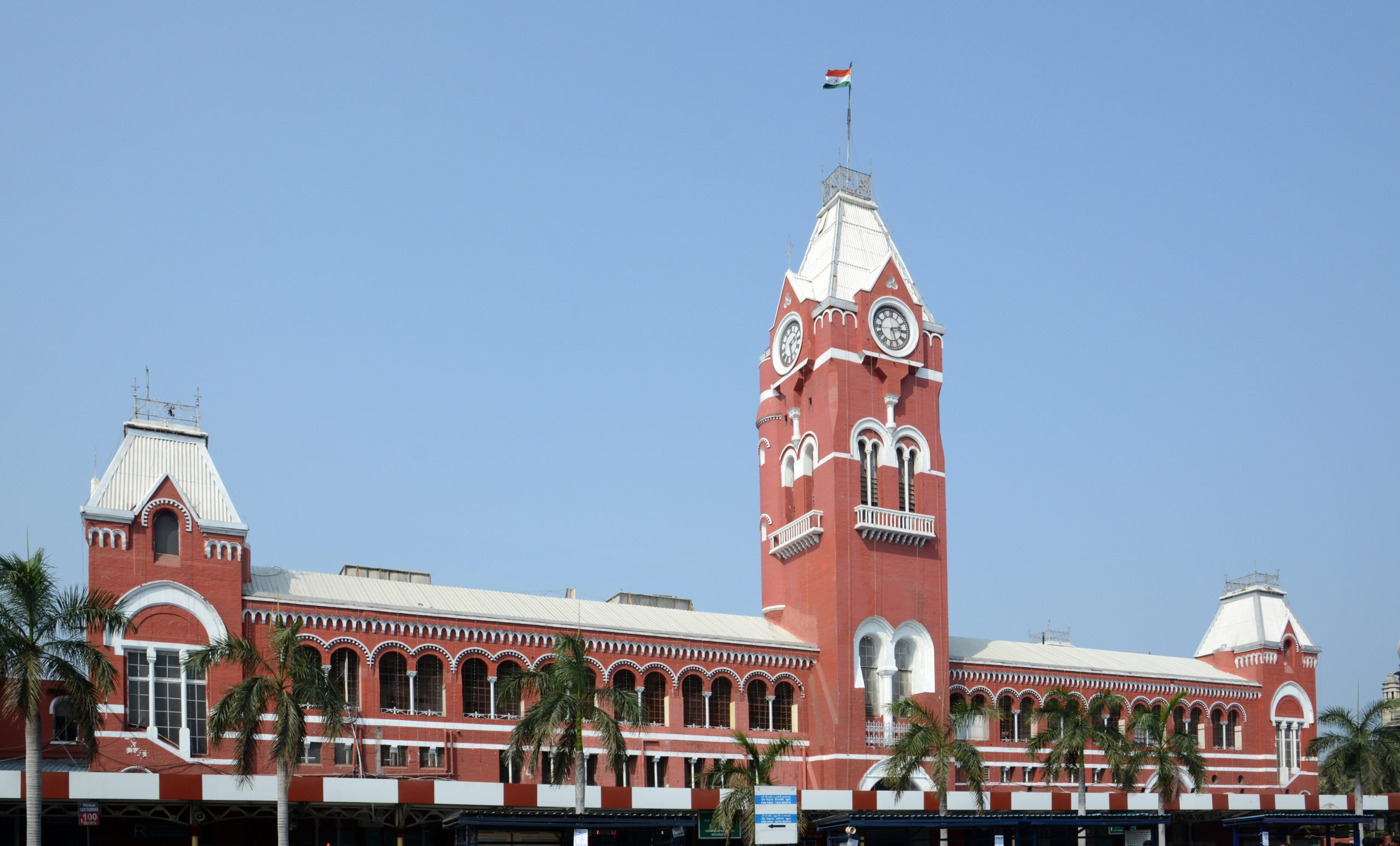 Explore The Historical Story Behind Chennai Architecture In Our Gems Of British Architecture Walking Tour In Chennai
