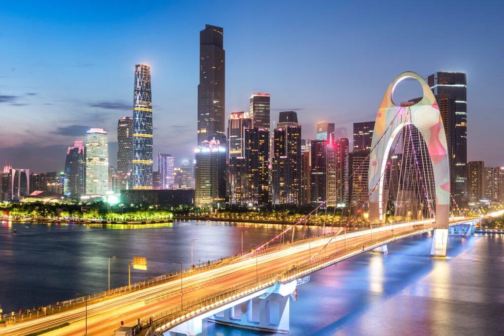 Guangzhou Travel