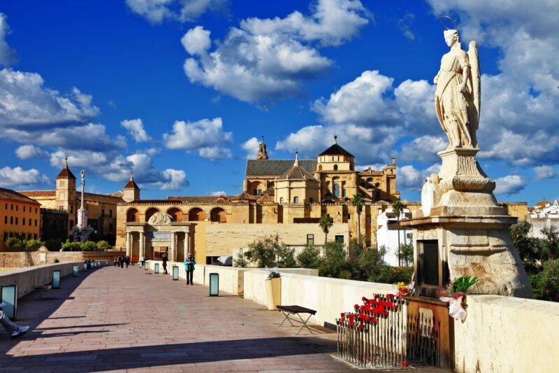 Join Us To Explore Cordoba On The Cordoba Tour From Granada