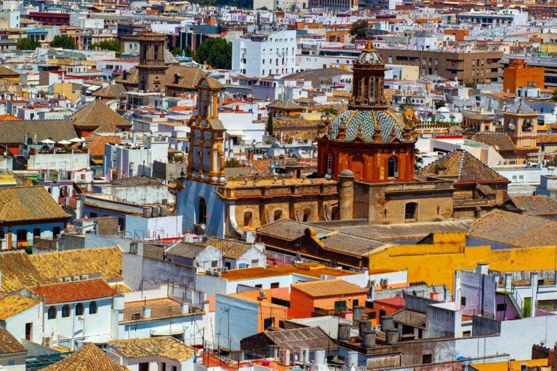 Women Of Seville Walking Tour_6