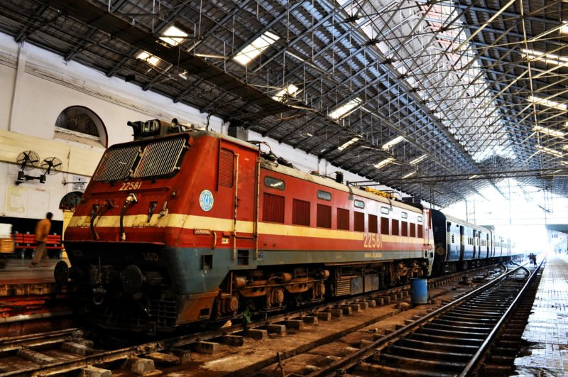 Discover The Story Behind The Chennai Central Railway Station In Our Gems Of British Architecture Walking Tour In Chennai