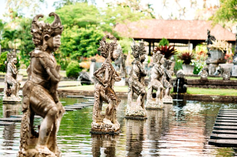 Learn More About Balinese Culture On The On The Eastern Bali Experience From Ubud, Nusa Dua, Tanjung Benoa, Seminyak And Candi Dasa