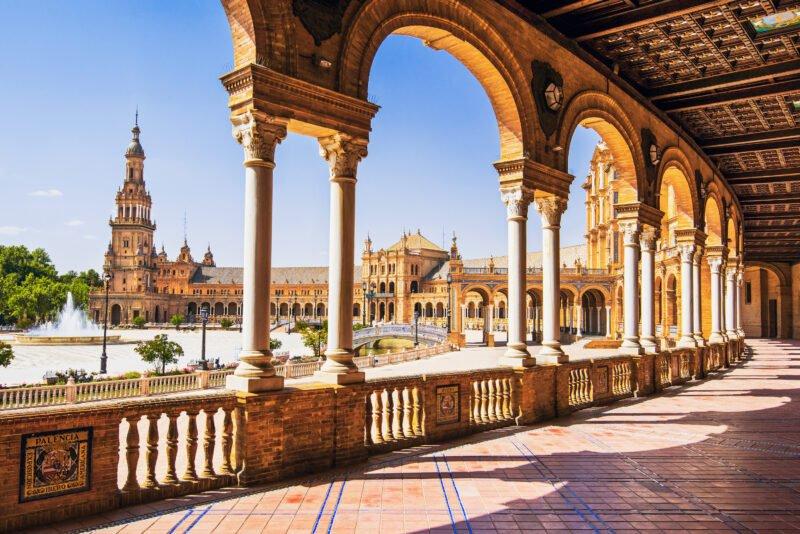 Women Of Seville Walking Tour_9