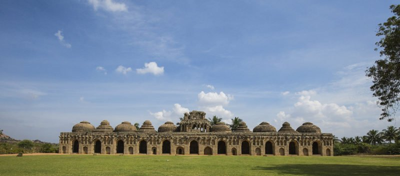 Step Into Hampi Ruins In Our Bewitching Ruins Of Hampi & Badami Tour