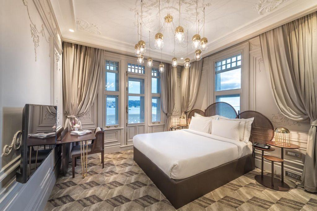 Luxury hotel Istanbul