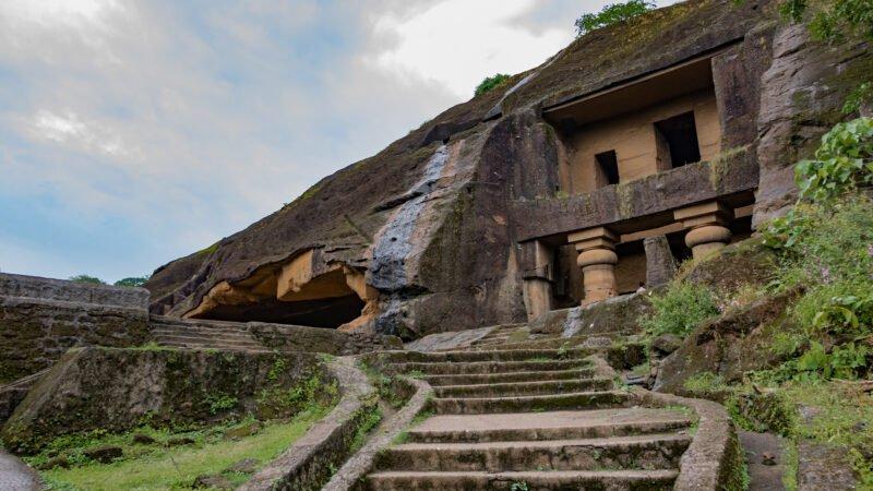 Visit Sanjay Gandhi National Park In Our The Ancient Buddhist University Of Kanheri Tour